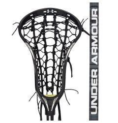 Under Armour Glory Women's Complete Lacrosse Stick