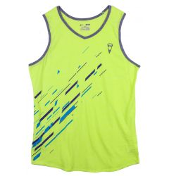 Under Armour Two-Tone Timmy Lacrosse Tank Top