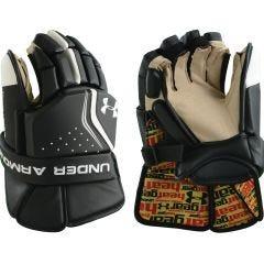 Under Armour NLL Box Lacrosse Goalie Gloves