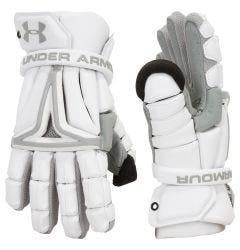 Under Armour Biofit 2 Lacrosse Goalie Gloves