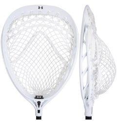 Under Armour Command Strung Goalie Lacrosse Head