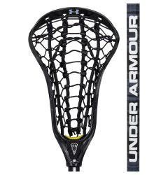 Under Armour Emissary Women's Lacrosse Complete Stick