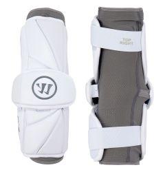 Warrior Evo AG Lacrosse Arm Guards - '19 Model