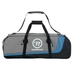 Warrior Black Hole Shorty 34in. Lacrosse Equipment Bag