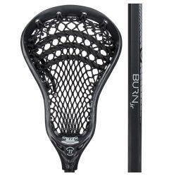 Warrior Burn Junior Complete Lacrosse Stick