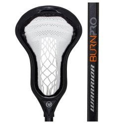 Warrior Burn Warp Pro Complete Lacrosse Stick