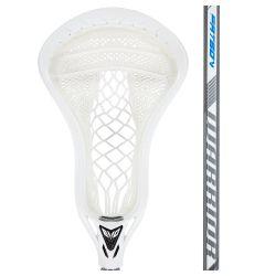 Warrior Fatboy Evo QX Warp Complete Lacrosse Stick