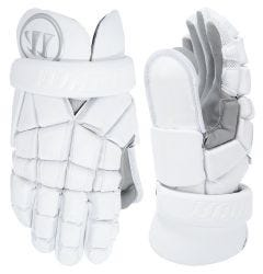 Warrior Nemesis Lacrosse Goalie Gloves - '19 Model