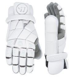 Warrior Nemesis Pro Lacrosse Goalie Gloves - '19 Model