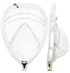 Warrior Nemesis 3 Strung Goalie Lacrosse Head