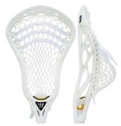 Warrior Regulator Max Strung Lacrosse Head