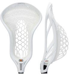 Warrior Burn Warp Pro 2 Strung Lacrosse Head