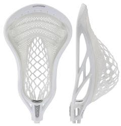 Warrior Evo Warp Pro 2 Strung Lacrosse Head