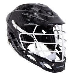 Warrior Burn Carbon Lacrosse Helmet