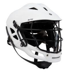 Warrior Burn Junior Lacrosse Helmet