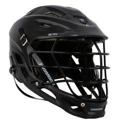 Warrior Burn Matte Lacrosse Helmet