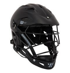 Warrior Evo Next Matte Youth Lacrosse Helmet