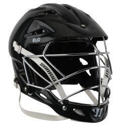 Warrior Evo Lacrosse Helmet