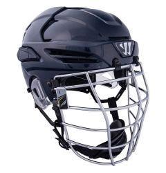 Warrior PX2 Pro-CLA Box Lacrosse Helmet - Navy