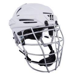Warrior PX2 Pro-CLA Box Lacrosse Helmet - White
