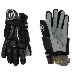 Warrior Nemesis Pro Lacrosse Goalie Gloves