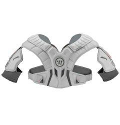 Warrior Burn Pro Hitlyte Lacrosse Shoulder Pads - '18 Model