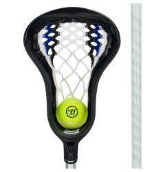 Warrior Evo Warp Mini Lacrosse Stick