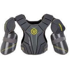 Warrior Fatboy Box Lacrosse Shoulder Pads - '19 Model