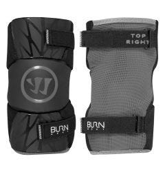 Warrior Burn Next Youth Lacrosse Arm Pads