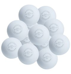 Brine Case of NOCSAE Lacrosse Balls - 120 Balls