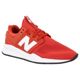 New Balance 247 Classic Men's Lifestyle Shoes - Red