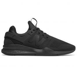 New Balance 247 Classic Men's Lifestyle Shoes - Black/Black