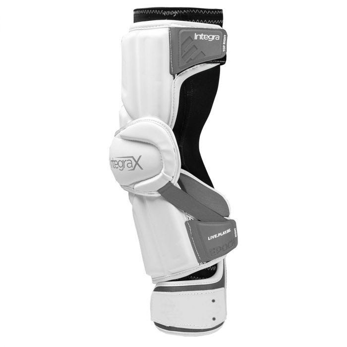Epoch Lacrosse Integra Arm Pads for Attackmen and Middie