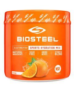 Biosteel Sports Hydration Mix Orange - 5oz