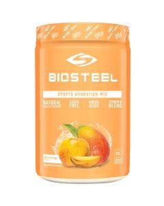 Biosteel Sports Hydration Mix Peach Mango - 11oz