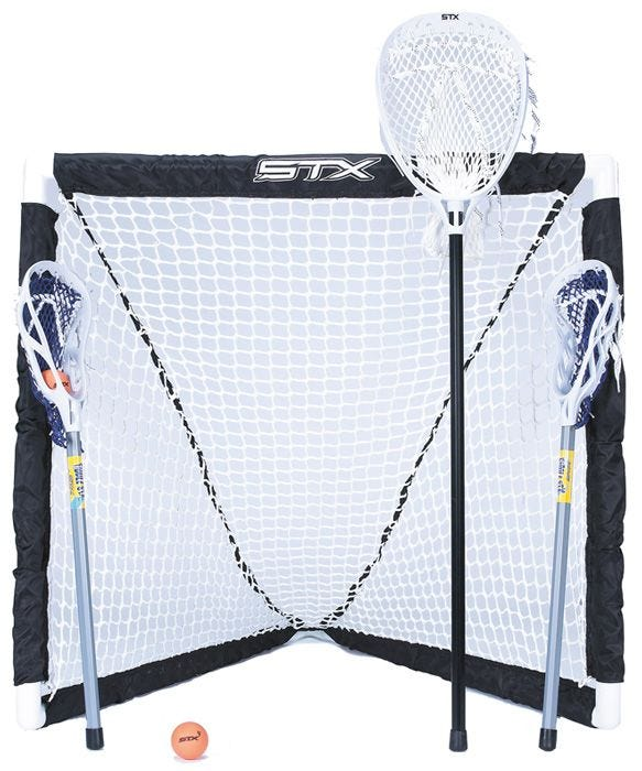 STX Fiddle 3 Stick Game Set - The Most Durable Stick