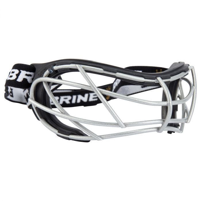 Brine Dynasty Rise Women's Lacrosse Goggles - Budget-friendly