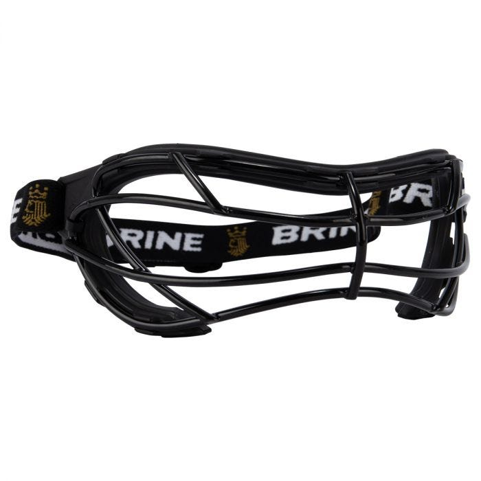 Brine Dynasty 2 Women's Lacrosse Goggles - Best for Excellent Visibility