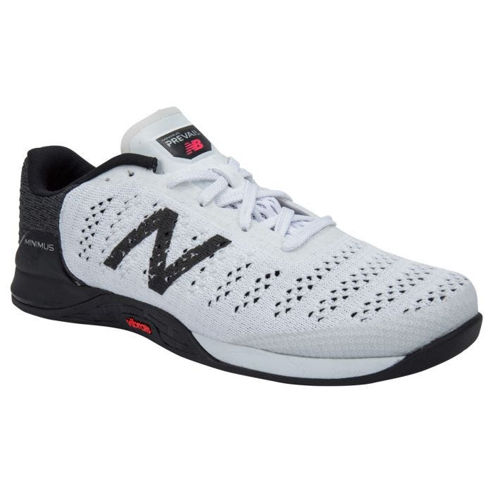 training new balance