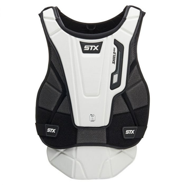 STX Shield 600 Goalie - Advanced to Perfection