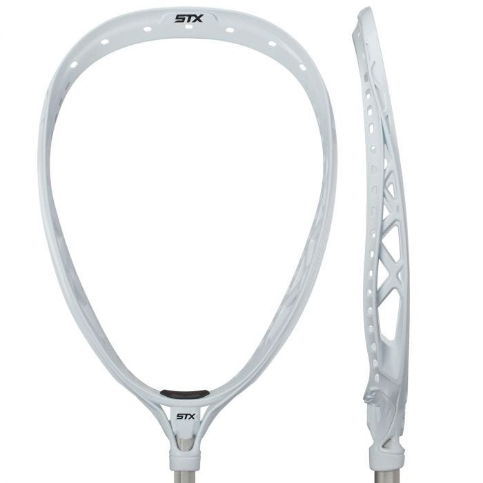 STX Lacrosse Eclipse 2 Unstrung Goalie Head - Best For Ergonomic Design