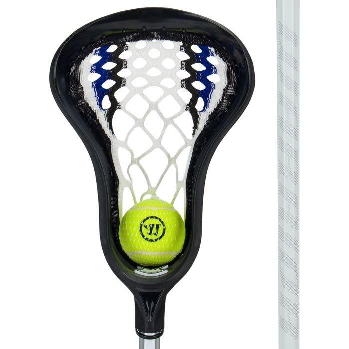 Warrior Evo Warp Mini Lacrosse Stick - Best For Performance