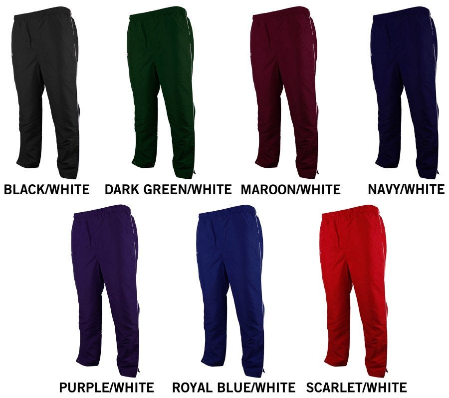 Warrior Vision Youth Pant