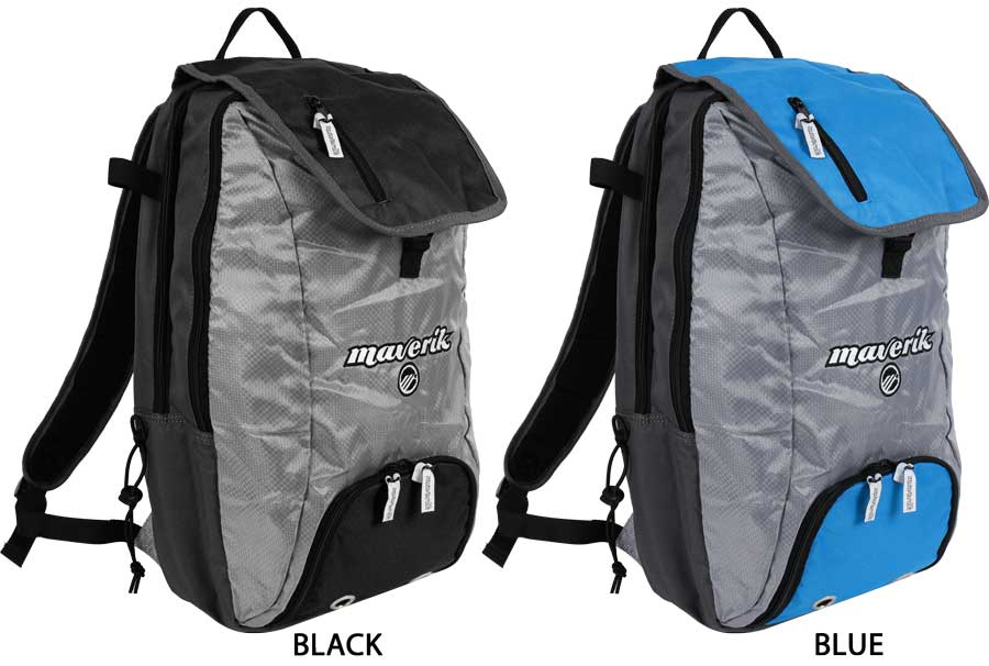 Maverik Storm Lacrosse Backpack