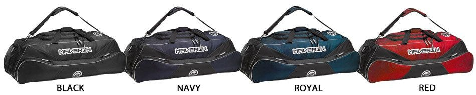 Maverik Kastle Lacrosse Equipment Bag