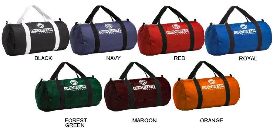 Maverik Mini Monster Lacrosse Equipment Bag