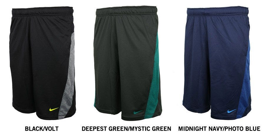Nike Sphere Knit Men's Shorts