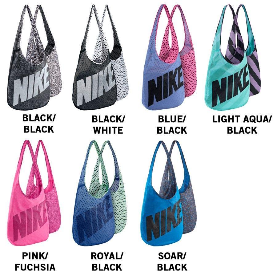11448250f40f Nike Reversible Tote Bag