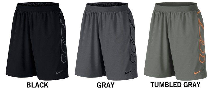 reputable site 0f810 677e7 Nike 8in. Vapor Woven Sr. Training Shorts