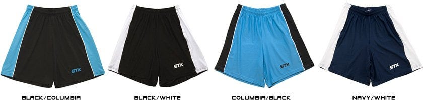 STX Women's Advantage Short